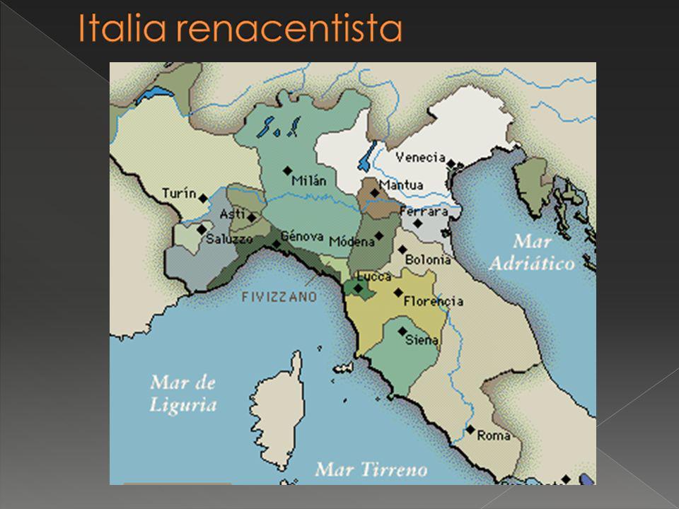Italia renacentista