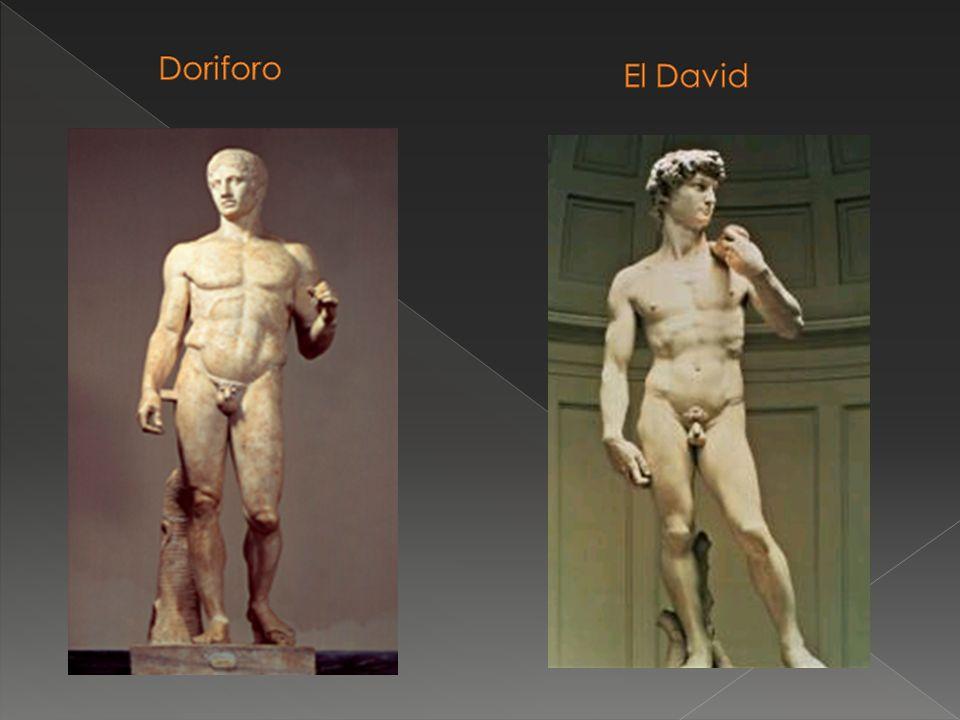 Doriforo El David