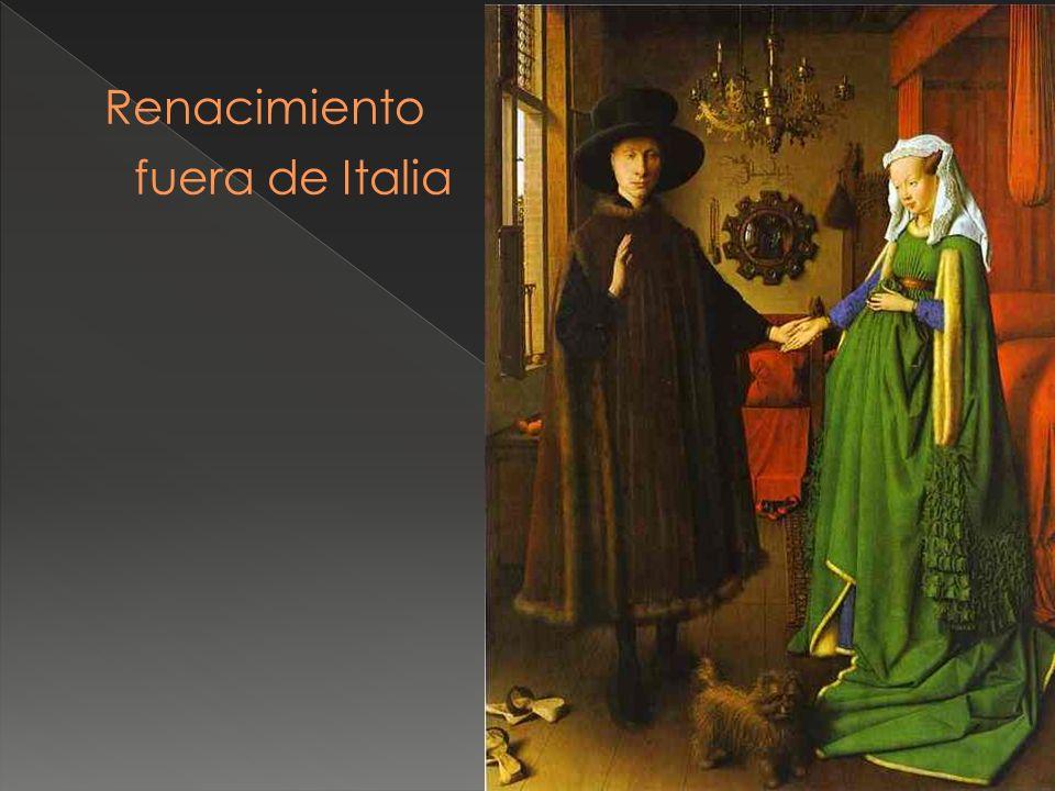 Renacimiento fuera de Italia