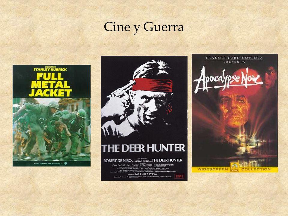 Cine y Guerra