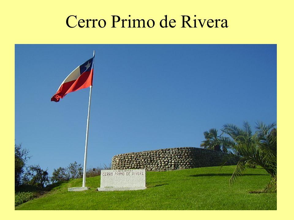 Cerro Primo de Rivera