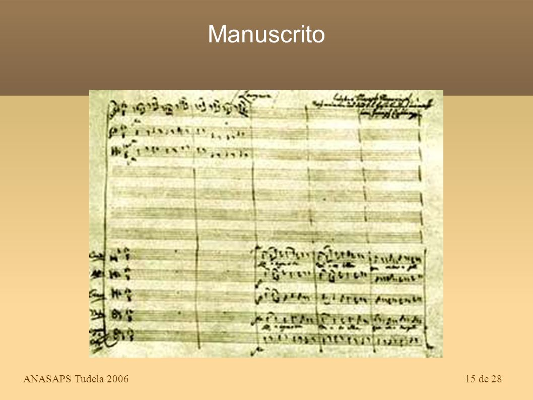 Manuscrito ANASAPS Tudela 2006