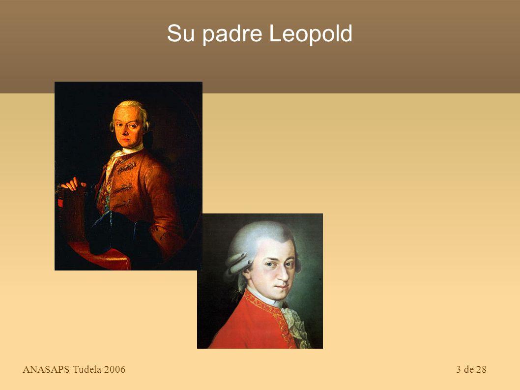 Su padre Leopold ANASAPS Tudela 2006