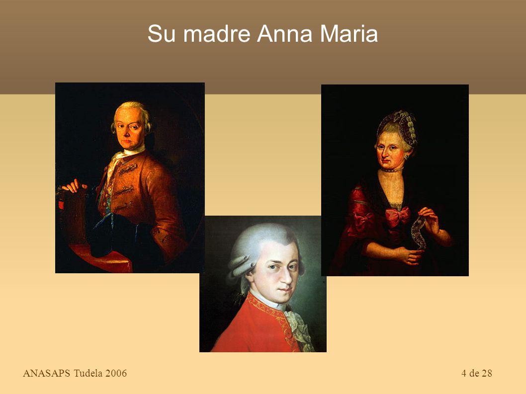 Su madre Anna Maria ANASAPS Tudela 2006