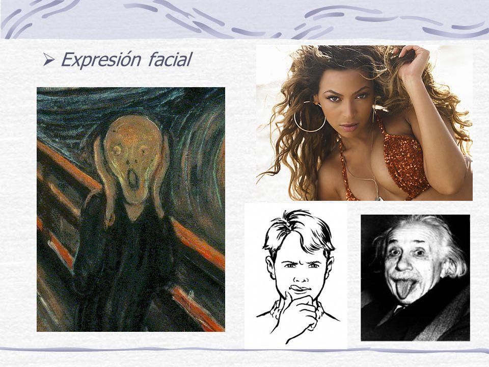Expresión facial