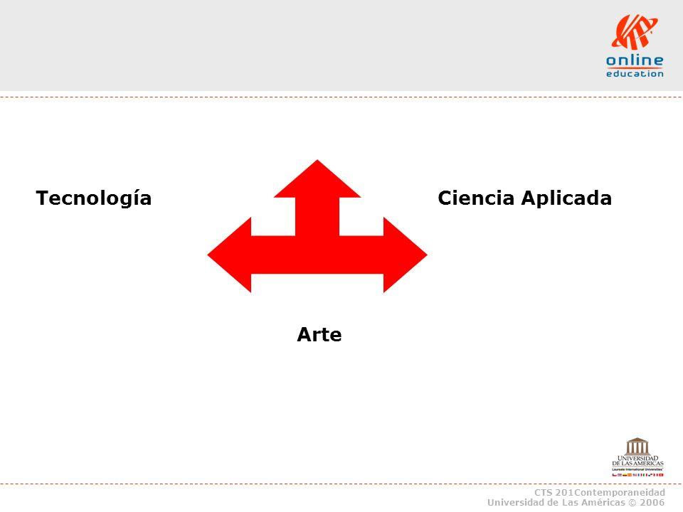 Tecnología Ciencia Aplicada