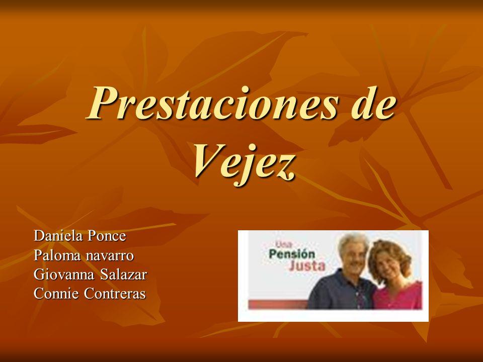 Daniela Ponce Paloma navarro Giovanna Salazar Connie Contreras