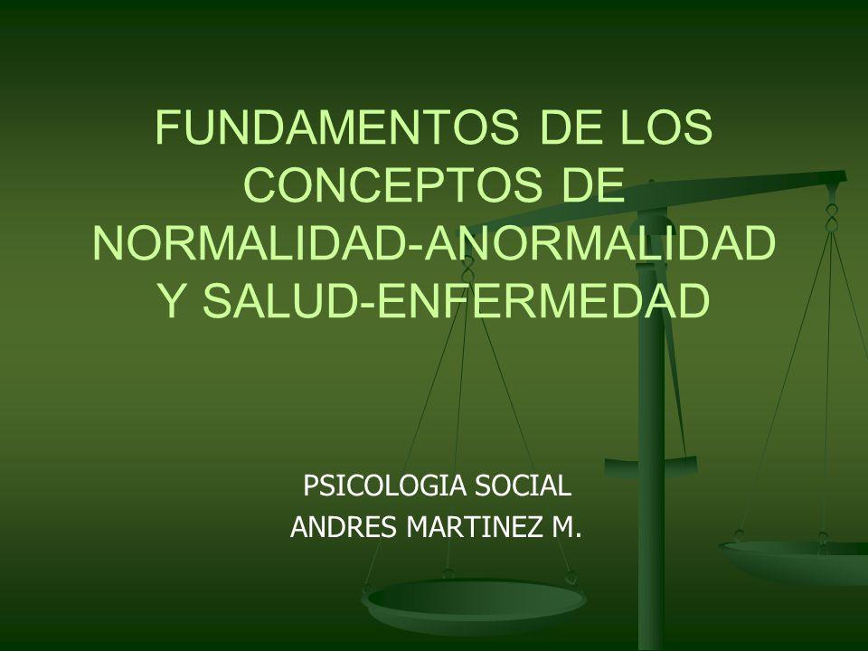 PSICOLOGIA SOCIAL ANDRES MARTINEZ M.