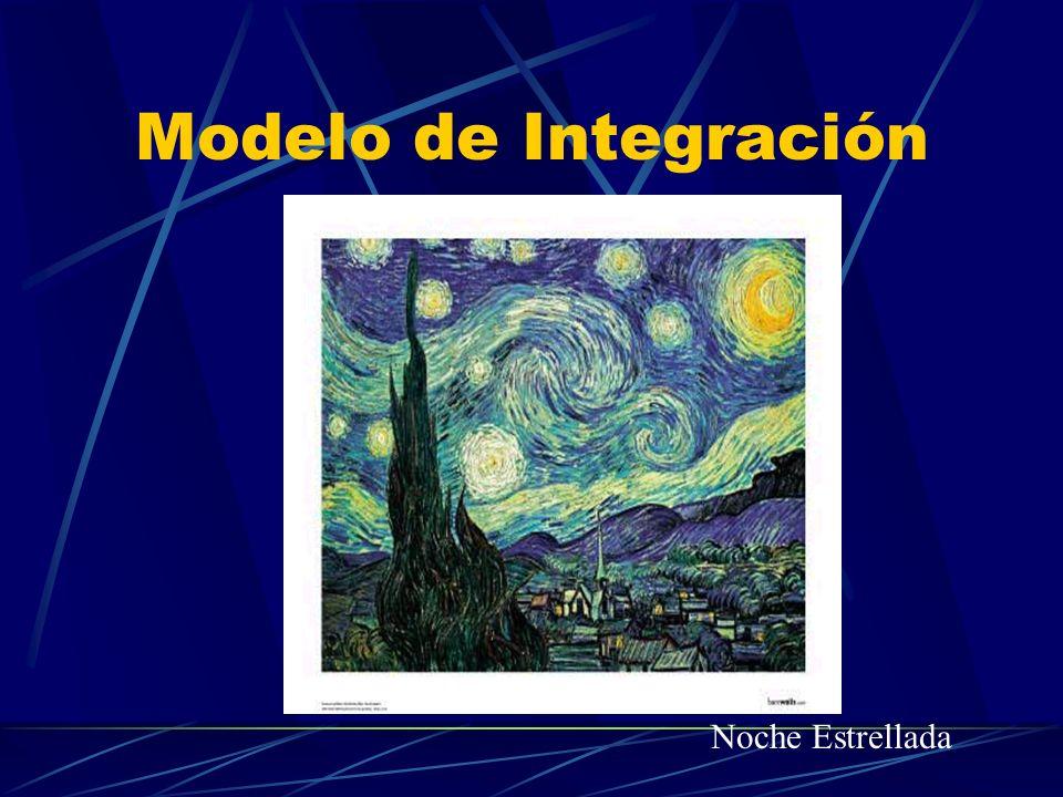 Modelo de Integración Noche Estrellada