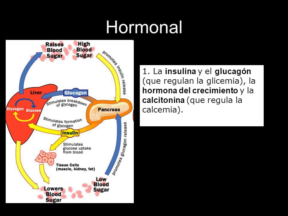 Hormonal 1.
