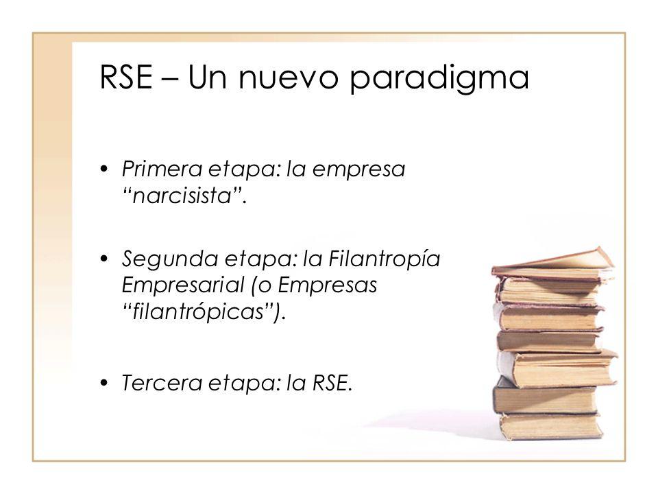 RSE – Un nuevo paradigma