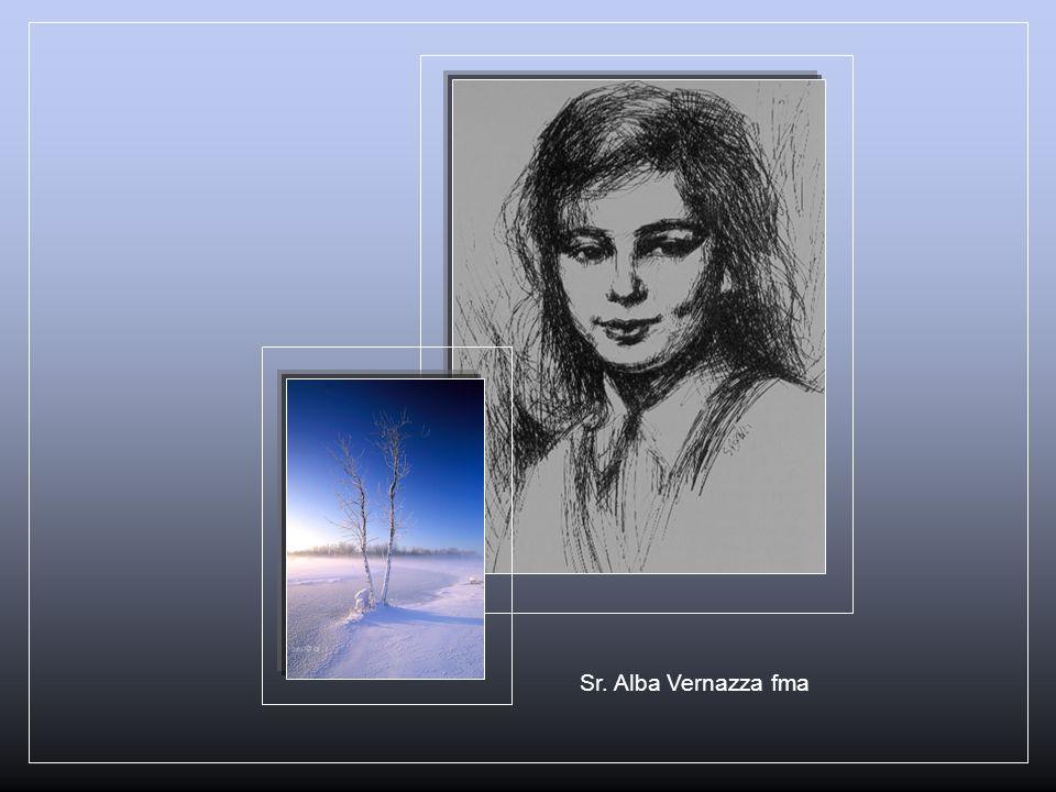 Sr. Alba Vernazza fma
