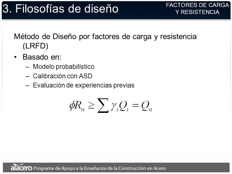 FACTORES DE CARGA Y RESISTENCIA