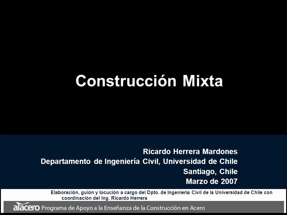 Construcción Mixta Ricardo Herrera Mardones