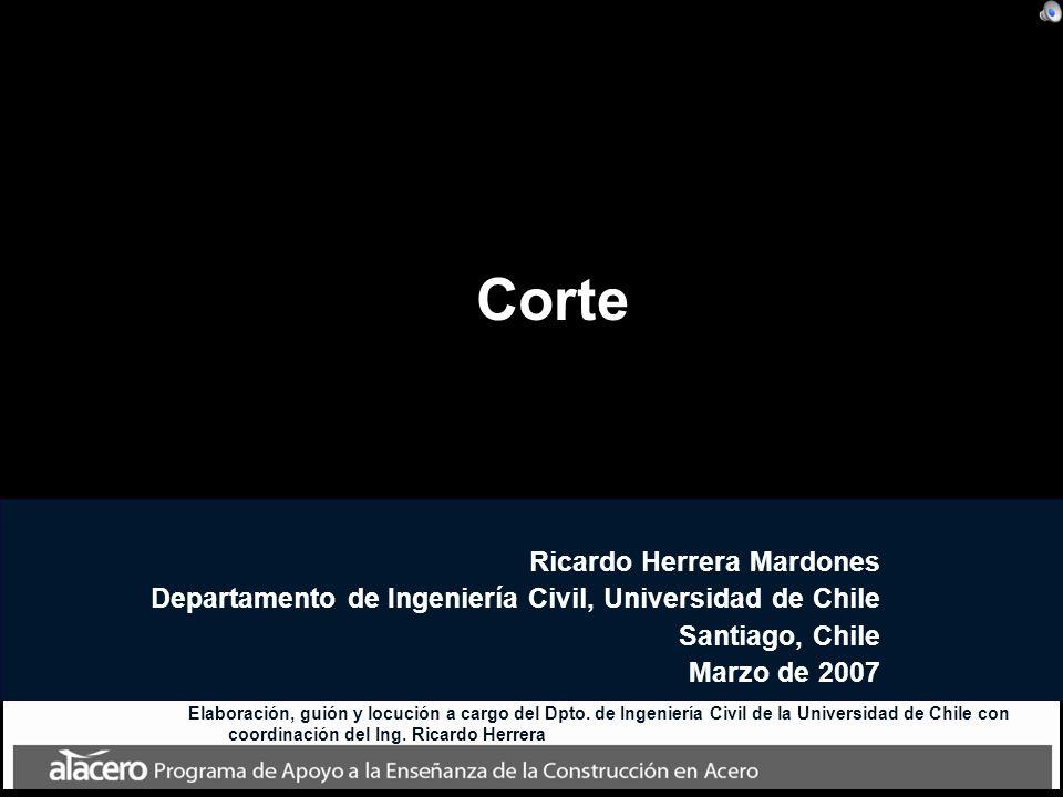 Corte Ricardo Herrera Mardones