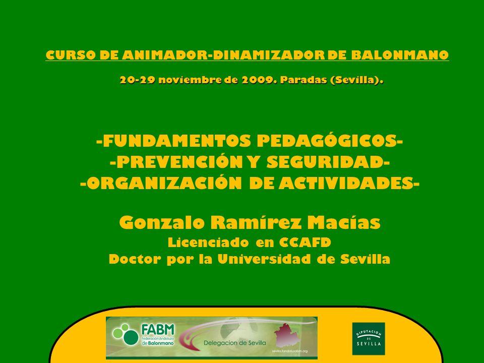 Gonzalo Ramírez Macías