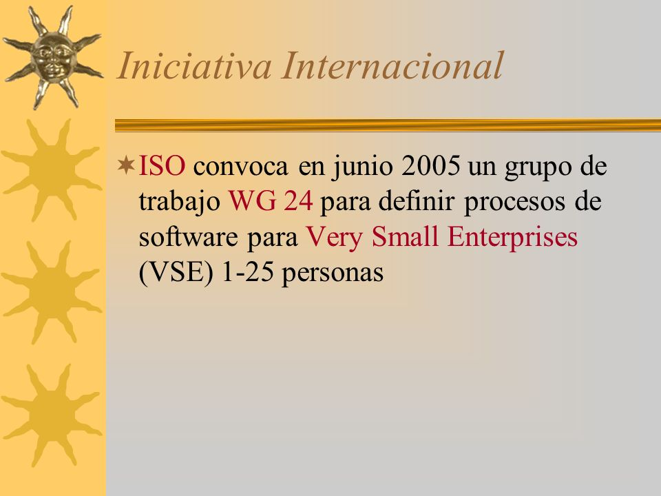 Iniciativa Internacional