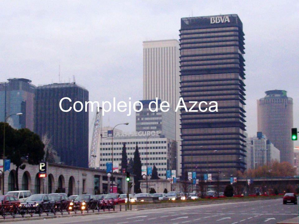 Complejo de Azca