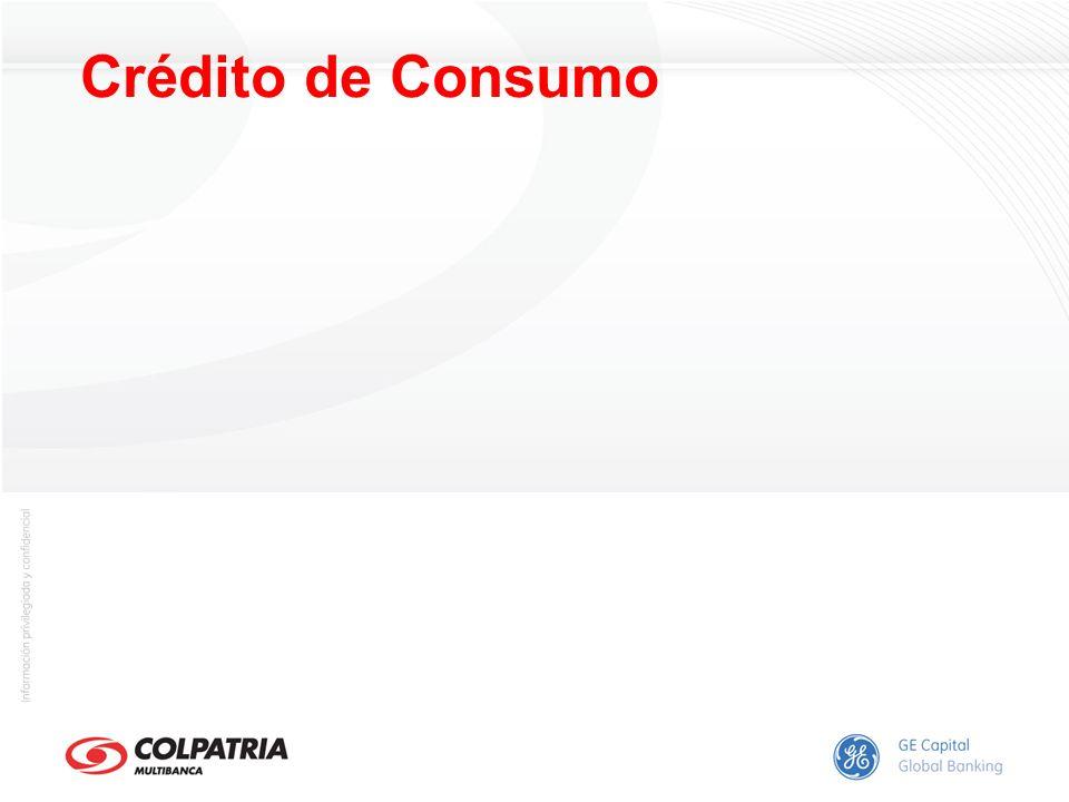 Crédito de Consumo