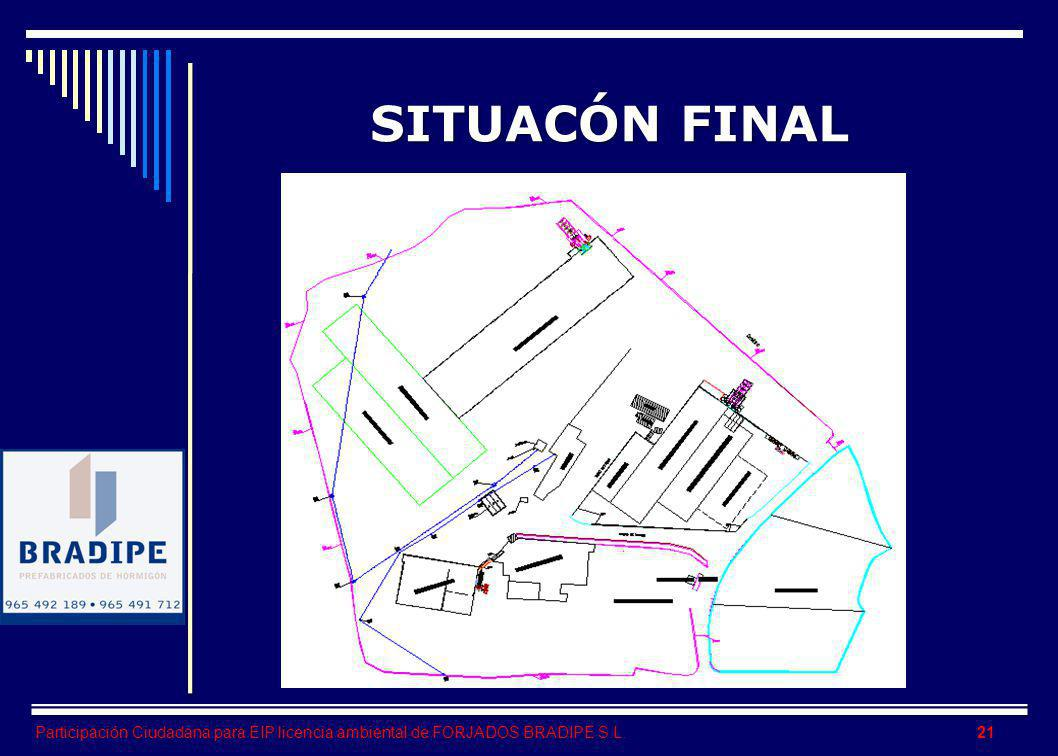 SITUACÓN FINAL