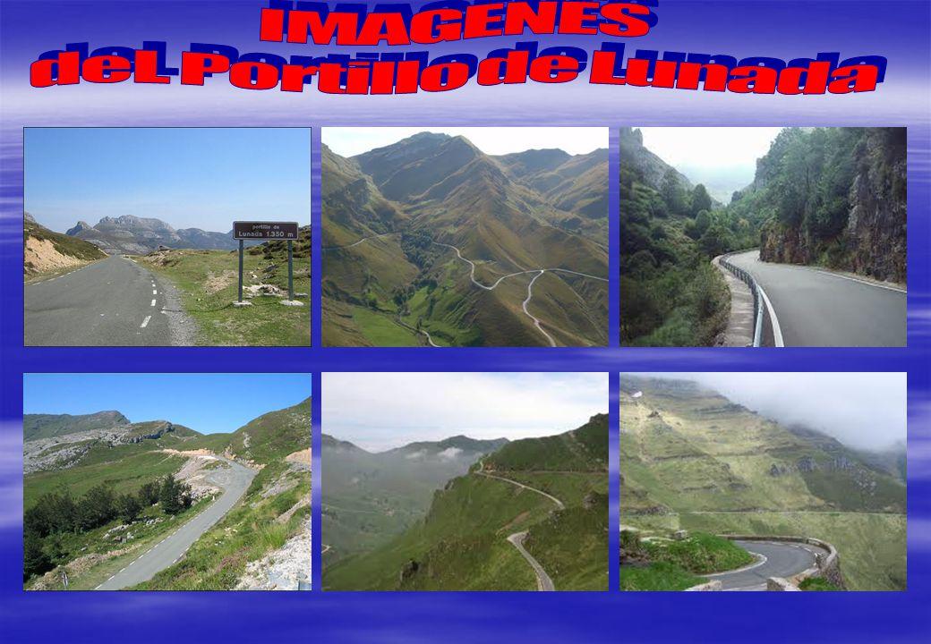 IMAGENES deL Portillo de Lunada