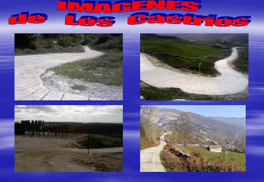 IMAGENES de Los Castrios