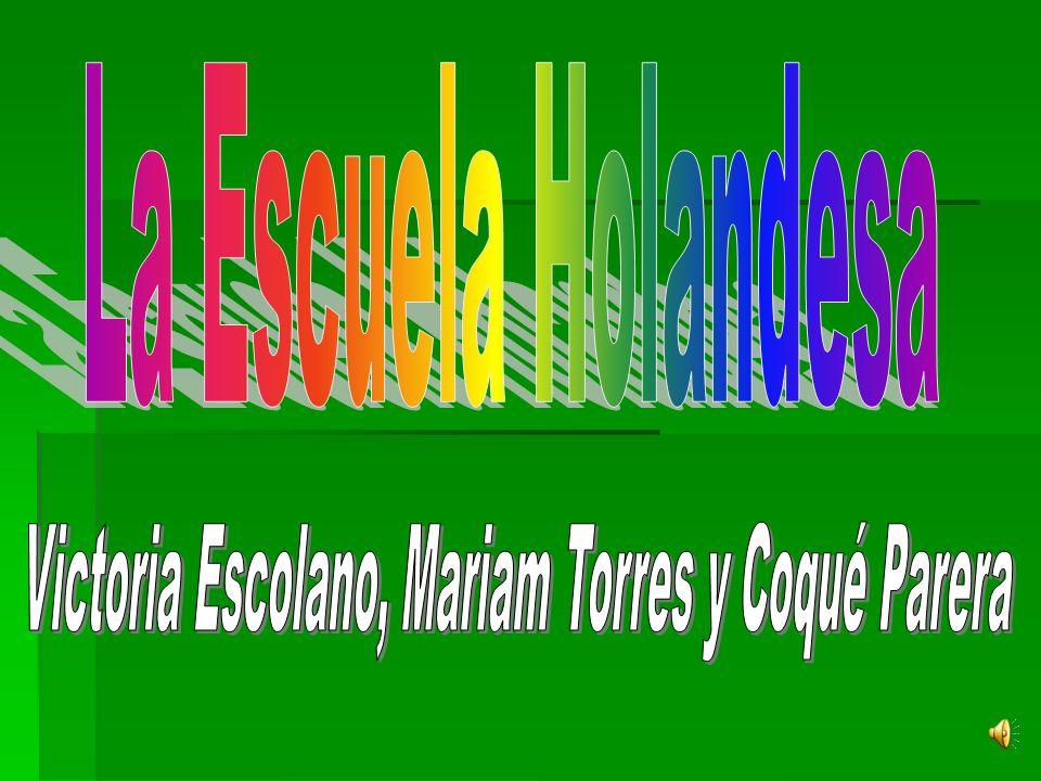 Victoria Escolano, Mariam Torres y Coqué Parera