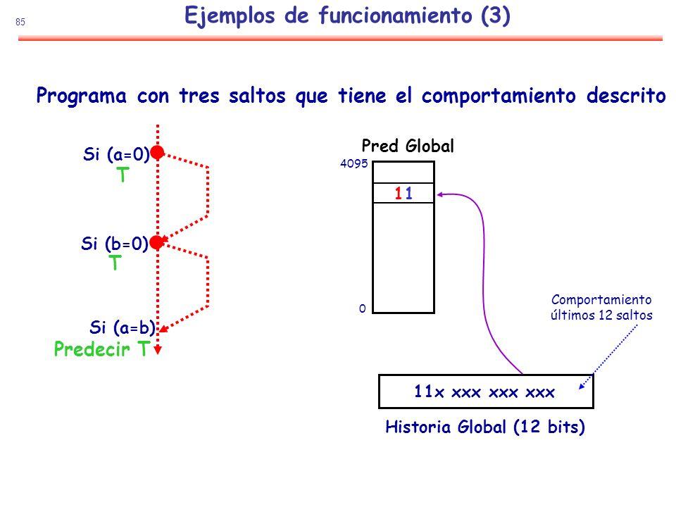 Ejemplos de funcionamiento (3)