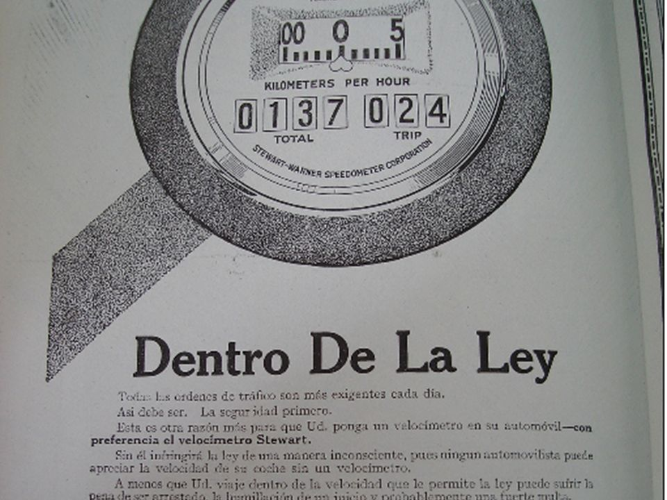 Revista ACA 1922