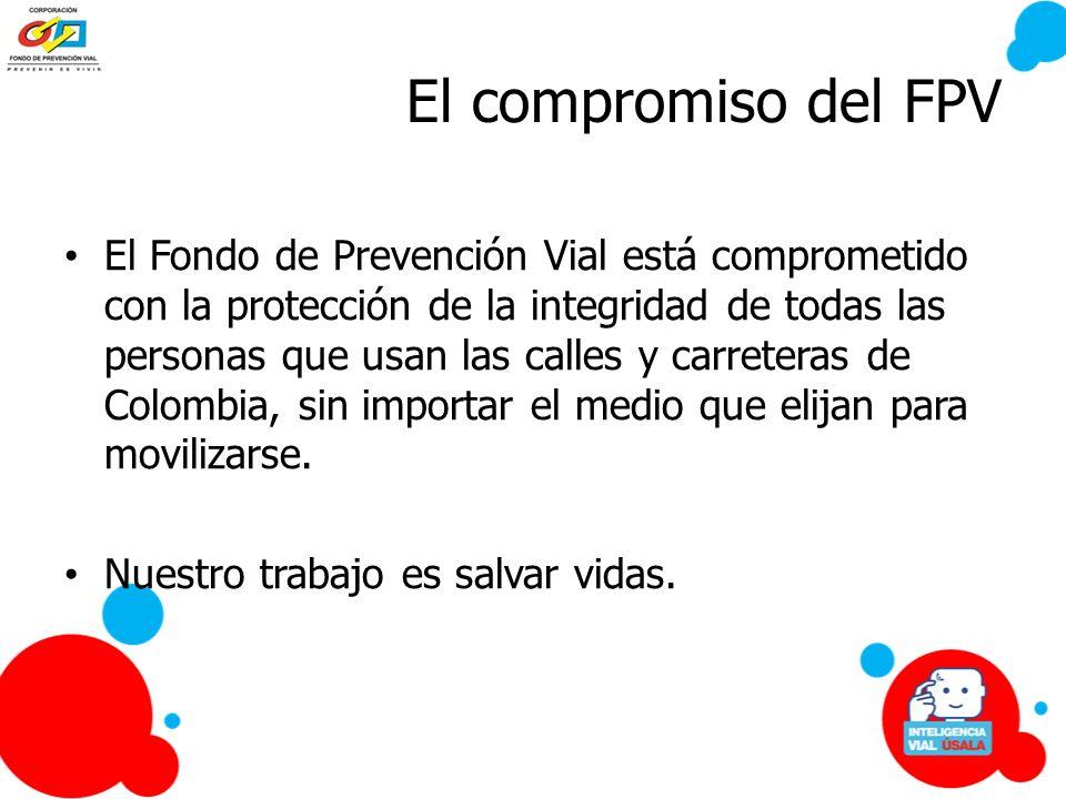 El compromiso del FPV