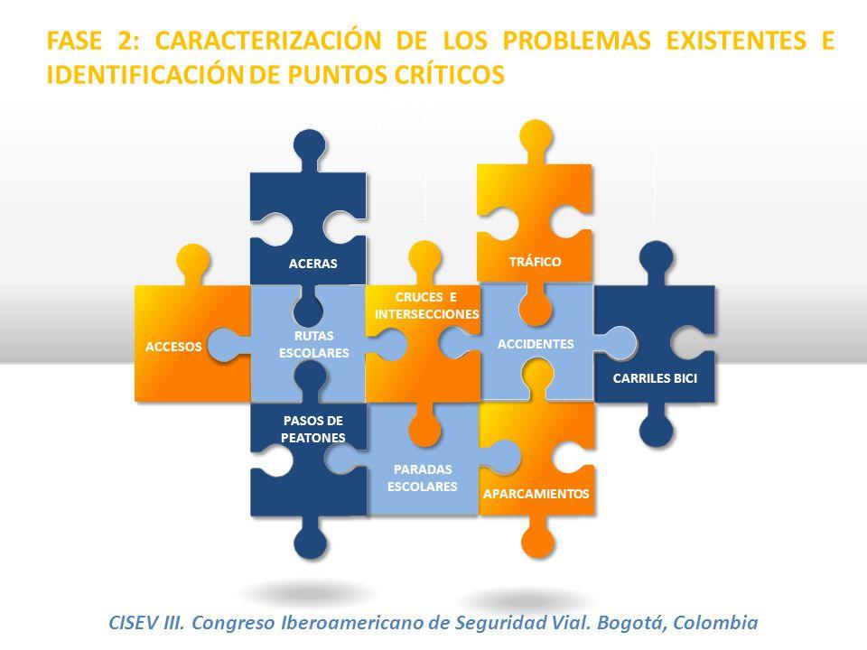 PUZZLE PROCESS 2 FASE 2: CARACTERIZACIÓN DE LOS PROBLEMAS EXISTENTES E IDENTIFICACIÓN DE PUNTOS CRÍTICOS.