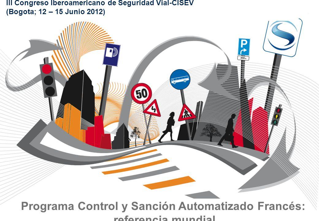 Programa Control y Sanción Automatizado Francés: