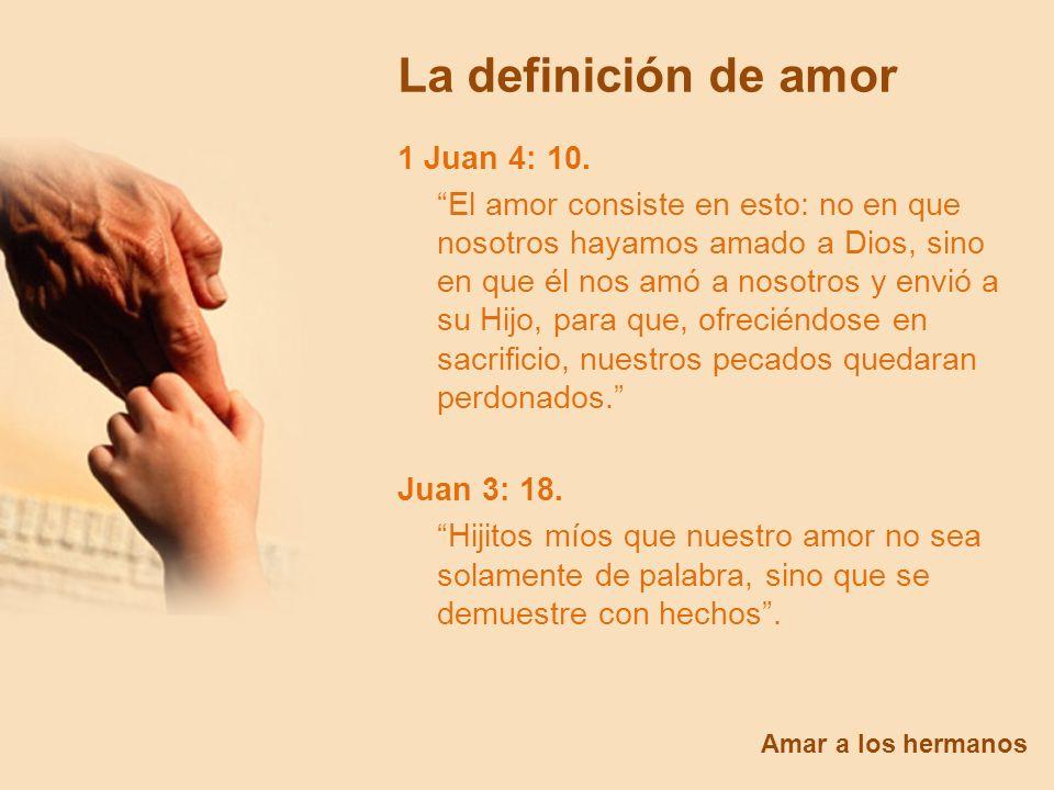 1 Juan 4: 10.