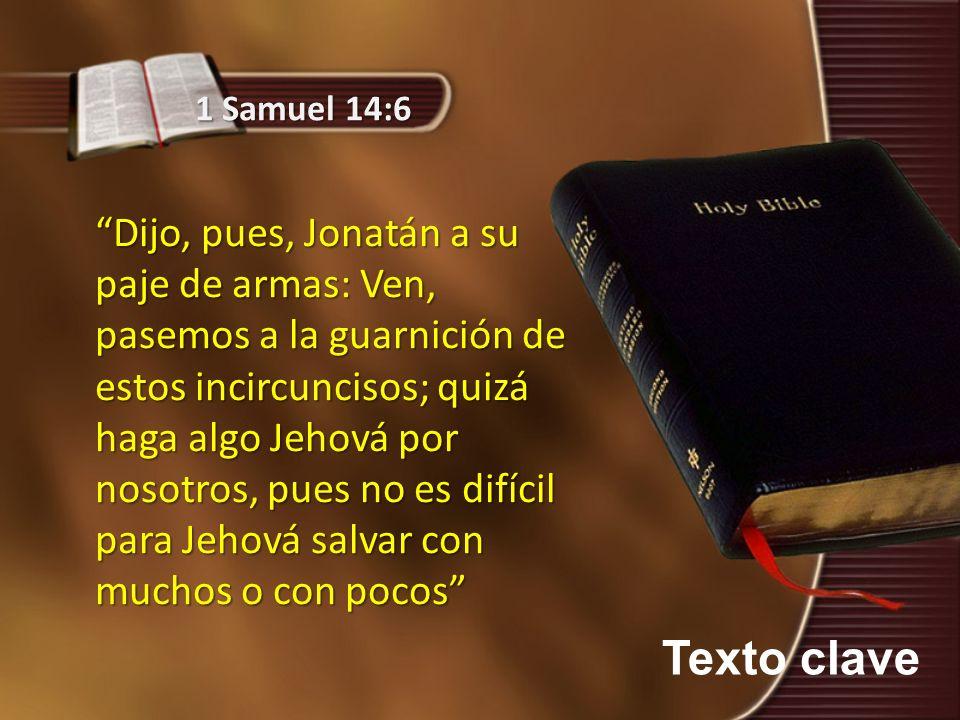 1 Samuel 14:6