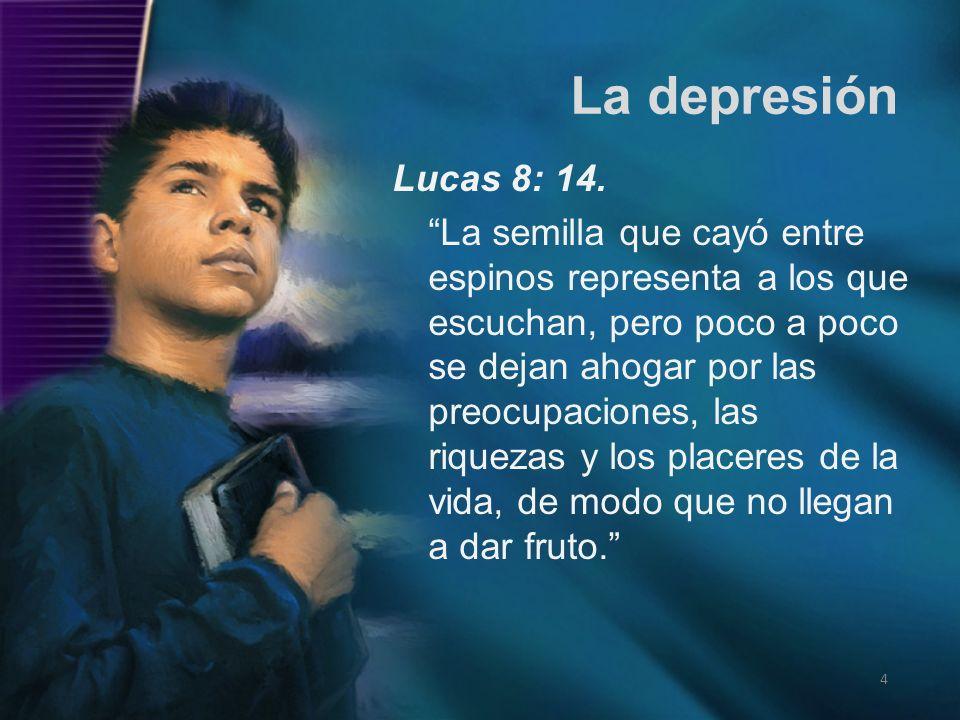 Lucas 8: 14.
