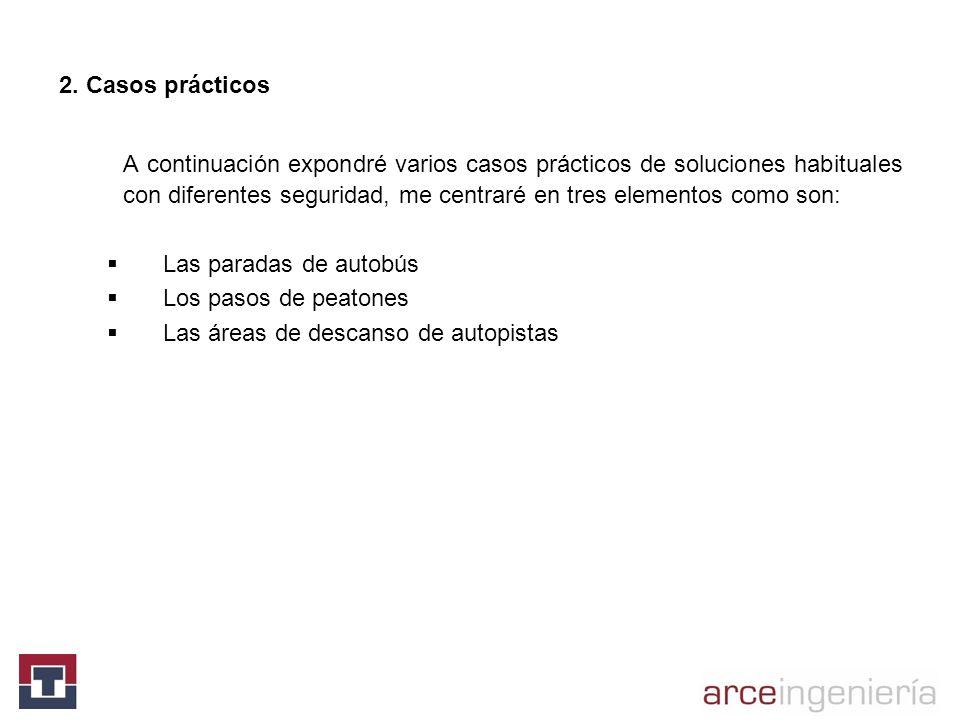 2. Casos prácticos