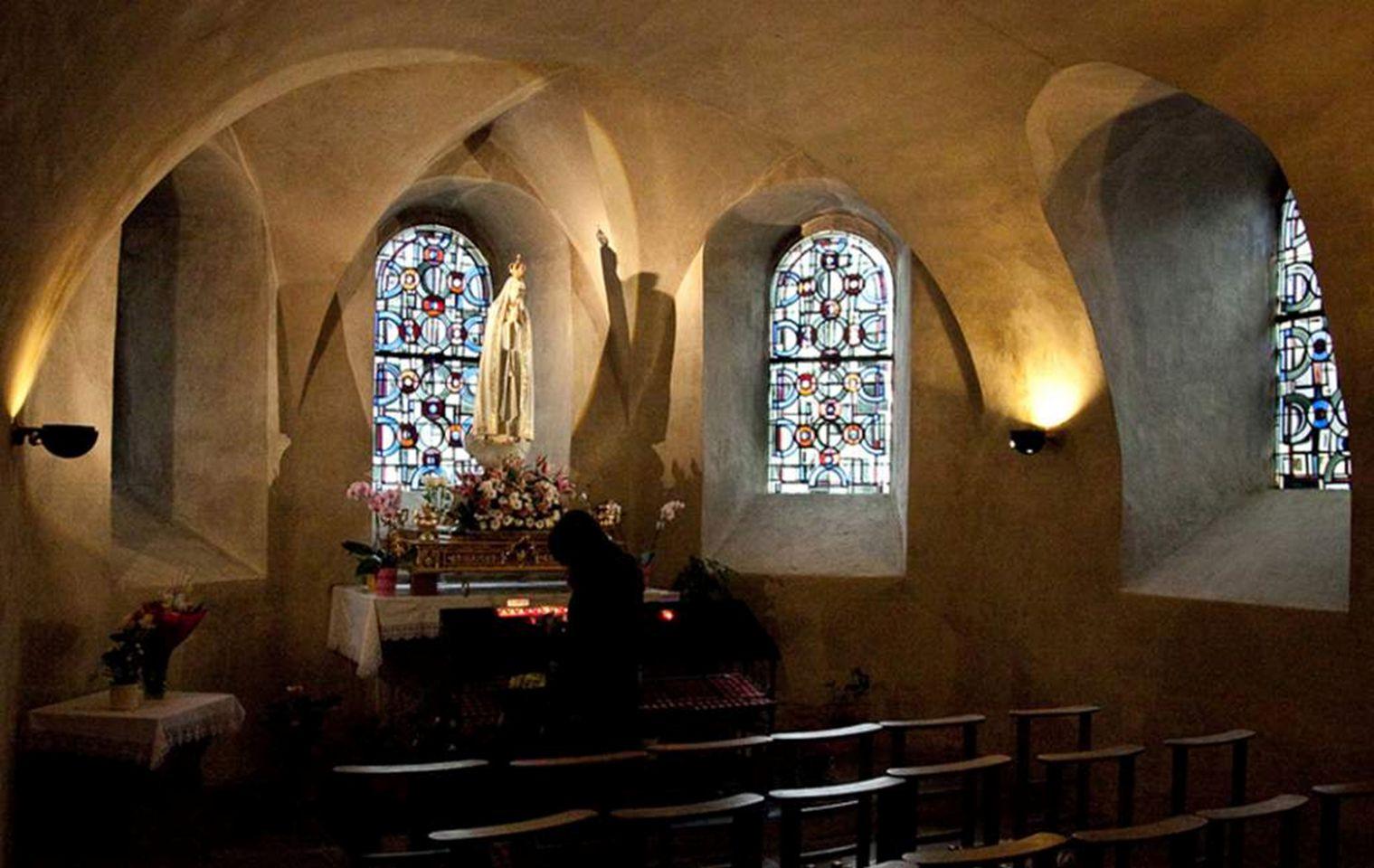 Abadía Abbey