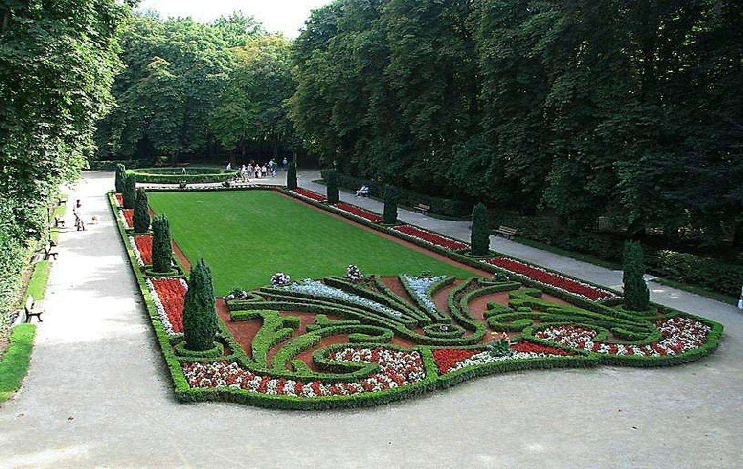 Jardines Gardenes