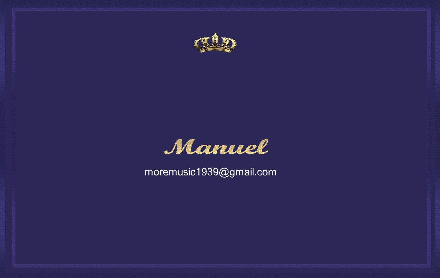 moremusic1939@gmail.com