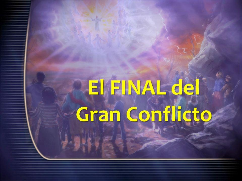 El FINAL del Gran Conflicto