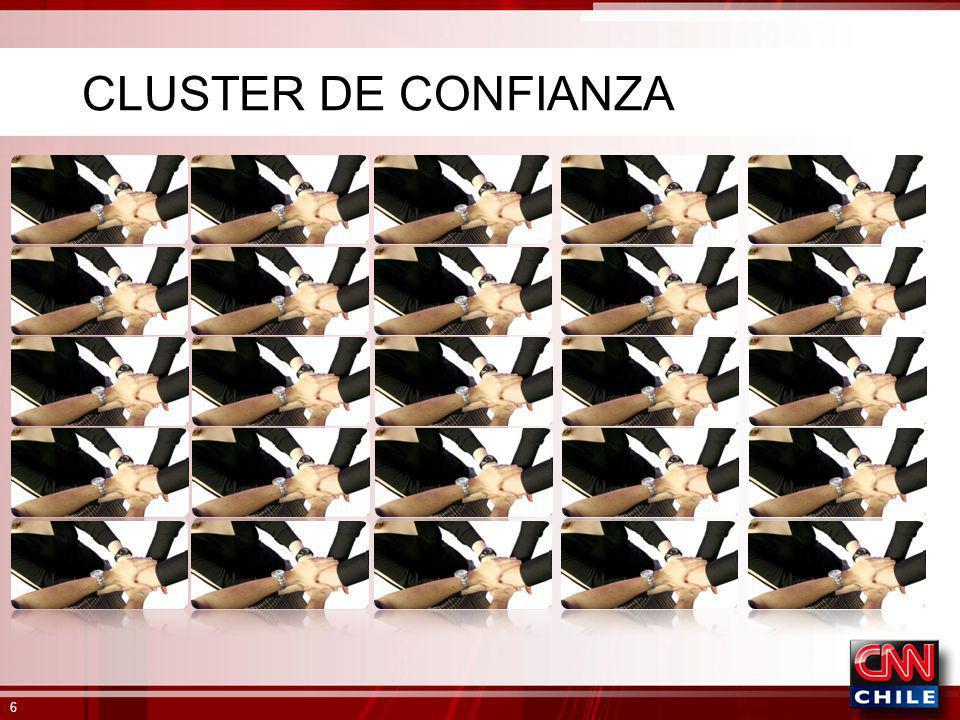 CLUSTER DE CONFIANZA