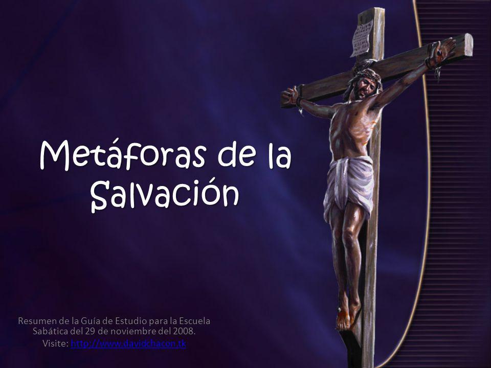 Metáforas de la Salvación