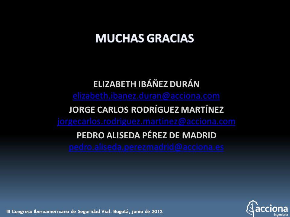 ELIZABETH IBÁÑEZ DURÁN JORGE CARLOS RODRÍGUEZ MARTÍNEZ