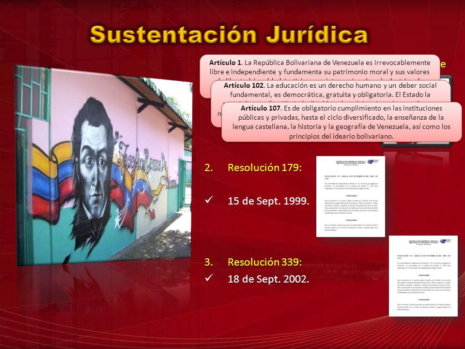 Sustentación Jurídica