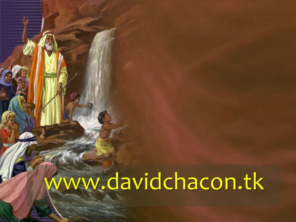 www.davidchacon.tk