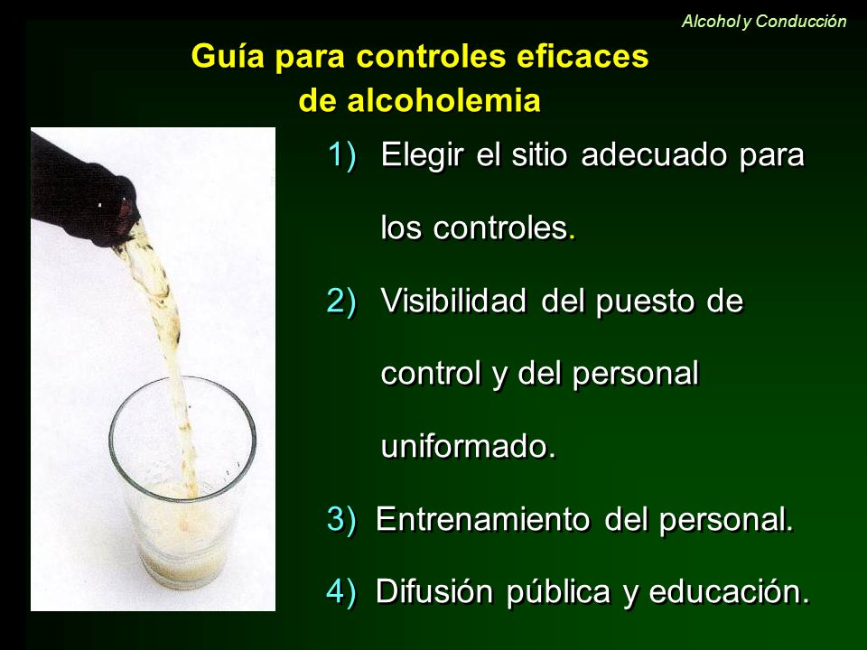 Guía para controles eficaces