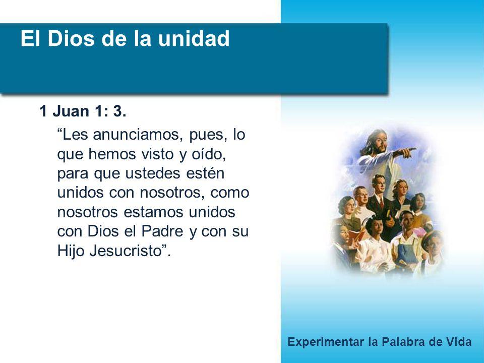 1 Juan 1: 3.