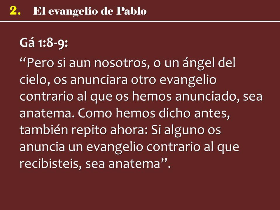 Gá 1:8-9: