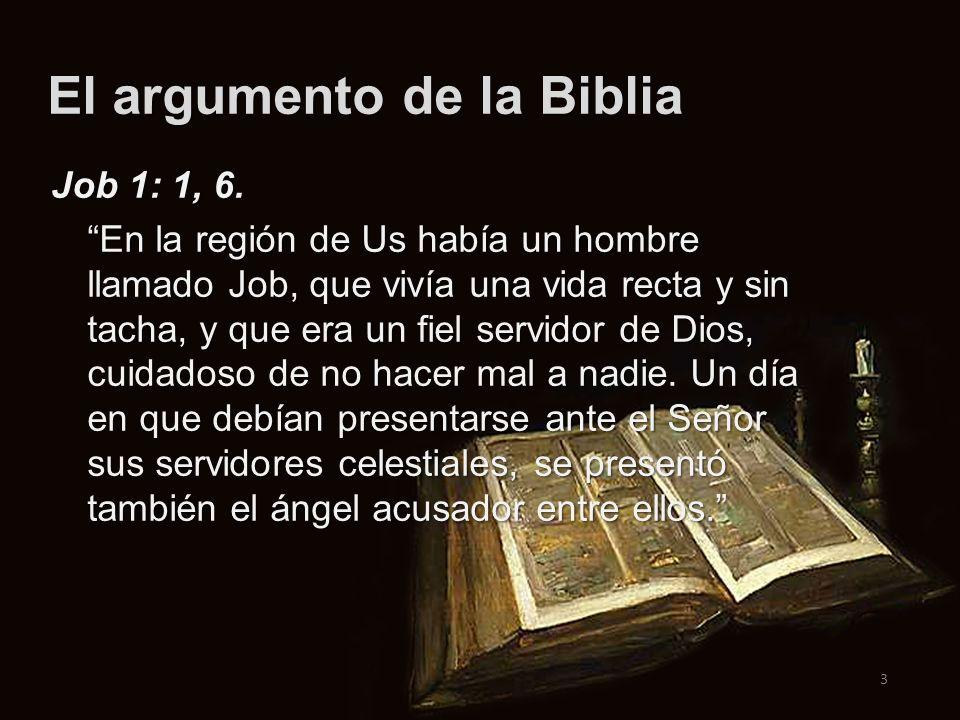 Job 1: 1, 6.