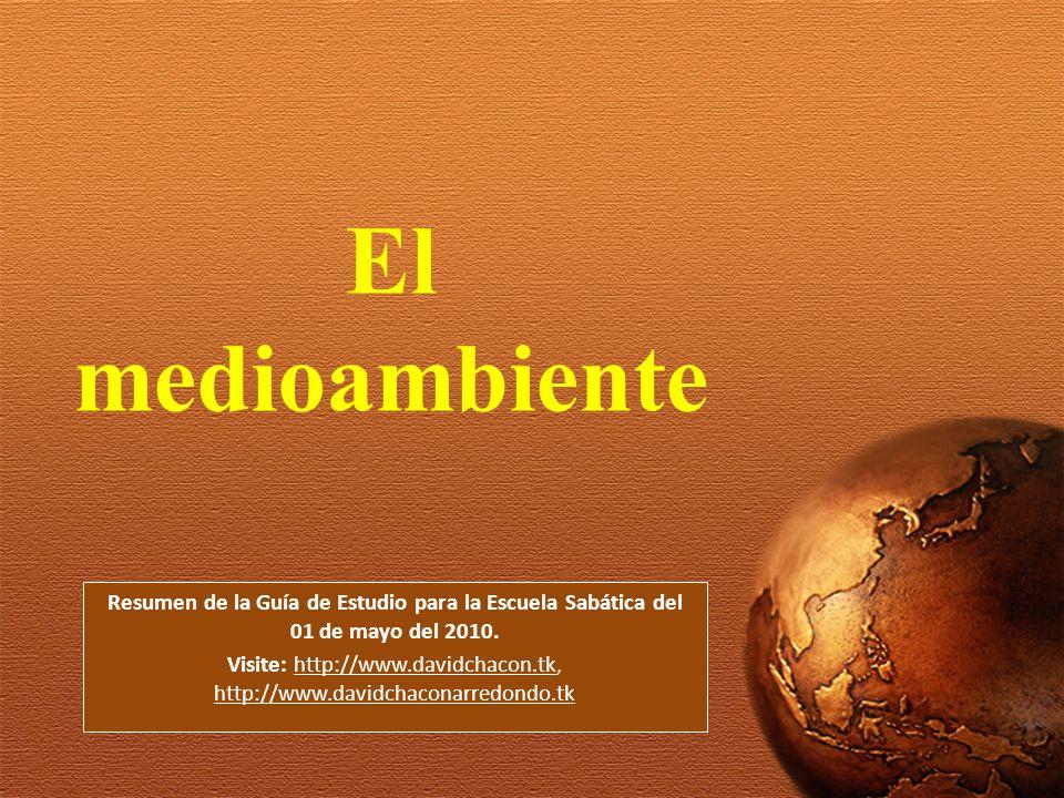 Visite: http://www.davidchacon.tk, http://www.davidchaconarredondo.tk